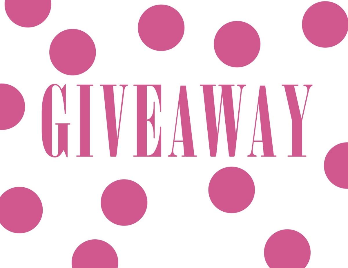 giveaway-pink-polka-dot